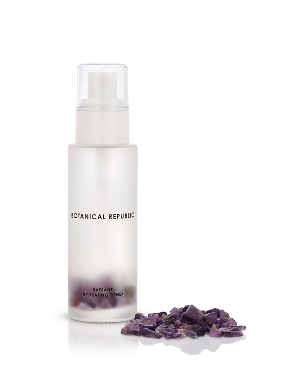 Radiant Amethyst Duo - Botanical Republic