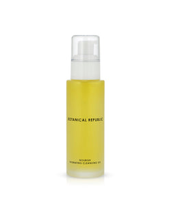 Nourish Hydrating Cleansing Oil - Botanical Republic