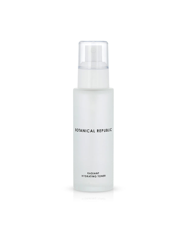 Radiant Hydrating Toner - Botanical Republic