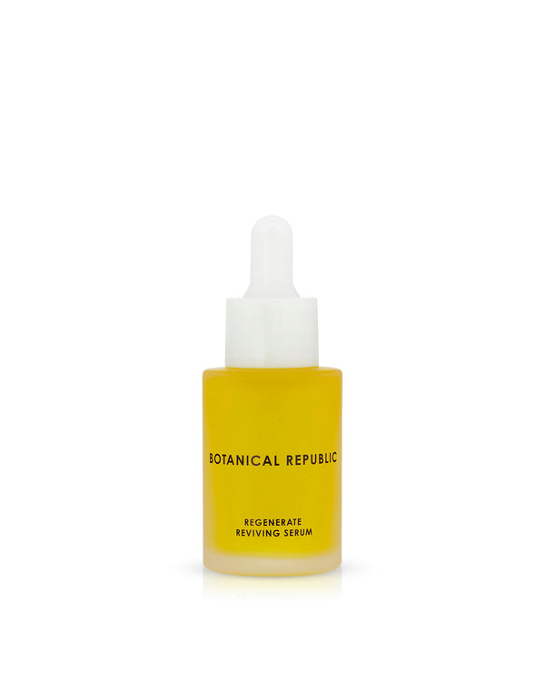 Regenerate Reviving Serum - Botanical Republic