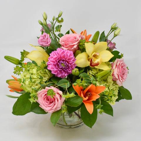 Shop Vase Arrangements