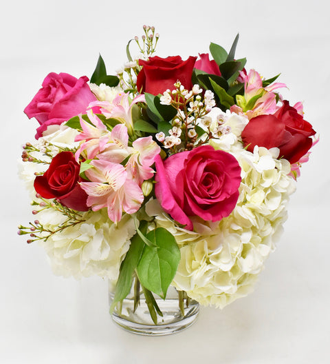 Valentine Mix - Centerpiece Arrangement