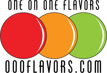 One On One Flavours
