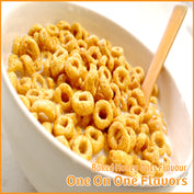 Baked Honey Oats Flavour- One On One Flavors - Flavour Fog - Canada's flavour depot.