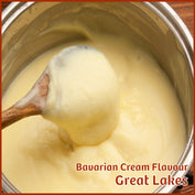 Bavarian Cream Flavour - Great Lakes - Flavour Fog - Canada's flavour depot.
