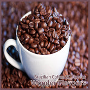 Brazilian Coffee SC Flavour - Wonder Flavours