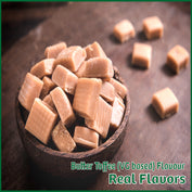 Butter Toffee VG Flavour- Real Flavors - Flavour Fog - Canada's flavour depot.