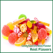 Candy Base VG Flavour- Real Flavors - Flavour Fog - Canada's flavour depot.