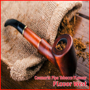 Coumarin Pipe Tobacco Flavour - Flavor West - Flavour Fog - Canada's flavour depot.