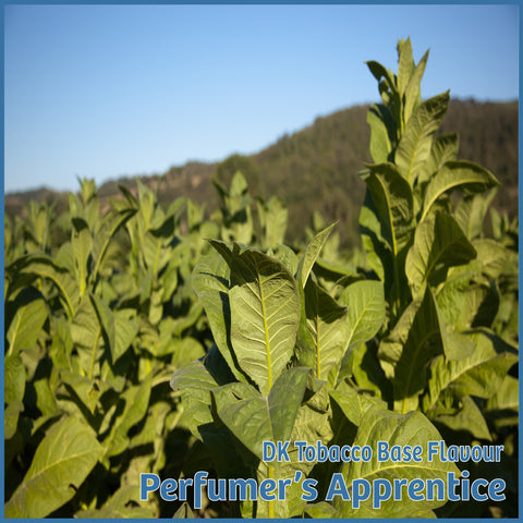 DK Tobacco Flavour - TPA/TFA - Flavour Fog - Canada's flavour depot.