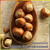 Hazelnut Extract - FF Pro - Flavour Fog - Canada's flavour depot.
