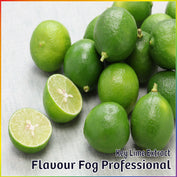 Key Lime Extract - FF Pro - Flavour Fog - Canada's flavour depot.