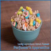 Lucky Leprechaun Cereal Flavour - TPA/TFA - Flavour Fog - Canada's flavour depot.