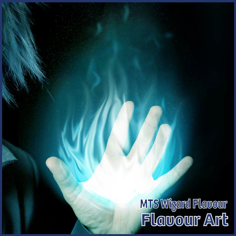 MTS Wizard Flavour - FlavourArt - Flavour Fog - Canada's flavour depot.