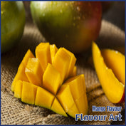 Mango (Costarica Special) Flavour - FlavourArt - Flavour Fog - Canada's flavour depot.
