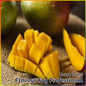 Mango Extract - FF Pro - Flavour Fog - Canada's flavour depot.