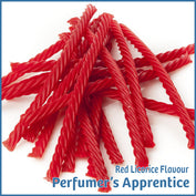 Red Licorice Flavour - TPA/TFA - Flavour Fog - Canada's flavour depot.