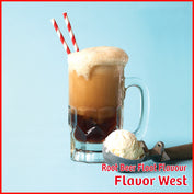 Root Beer Float Flavour - Flavor West - Flavour Fog - Canada's flavour depot.