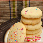 Sugar Cookie Flavour - Flavor West