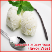 Vanilla Bean Ice Cream Flavour - Flavor West