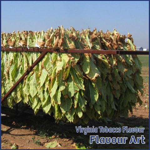 Virginia Tobacco Flavour - FlavourArt