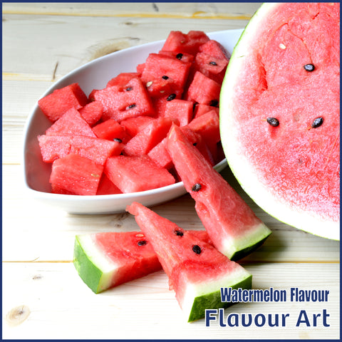 Red Summer (Watermelon) Flavour - FlavourArt - Flavour Fog - Canada's flavour depot.
