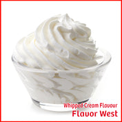 Whipped Cream Flavour - Flavor West