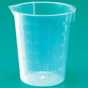 Polypropylene Beakers - Flavour Fog - Canada's flavour depot.
