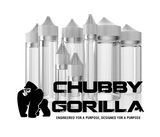 Authentic Chubby Gorilla Bottles - Flavour Fog - Canada's flavour depot.