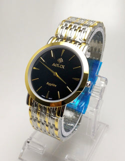WW1108 Aolix Slim Watch