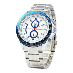 WW0281 Curren Chain Watch