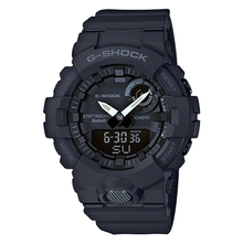 WW0164 Casio G-Shock G-Squad Step Tracker Bluetooth Sports Watch GBA-800-1A
