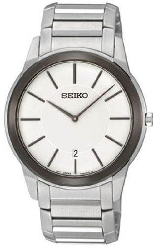 WW0833 Seiko Automatic Chain Watch SKP377P1