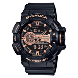 WW0081 Casio G-Shock Sports Watch GA-400GB-1A4D