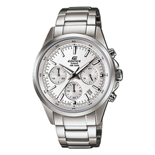 WW0199 Casio Edifice Chronograph Chain Watch EFR-527D-7AV