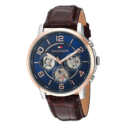 WW0143 Tommy Hilfiger Keagan Multifunction Belt Watch 1791290