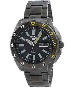 WW0779 Seiko 5 Sports Automatic Chain Watch SRP363K1