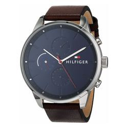 WW0144 Tommy Hilfiger Chase Multifunction Belt Watch 1791487