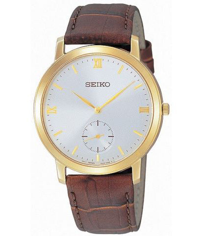 WW0927 Seiko Classic Belt Watch SRK016