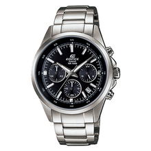 WW0198 Casio Edifice Chronograph Chain Watch EFR-527D-1AV