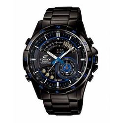 WW0994 Casio Edifice Illuminator Day Date Chain Watch ERA-200DC-1A2V
