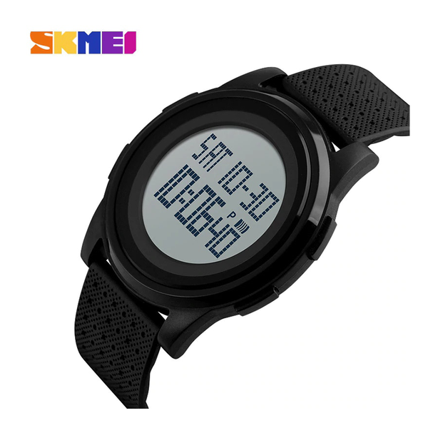 WW0544 SKMEI Dual Time Digital Belt Watch