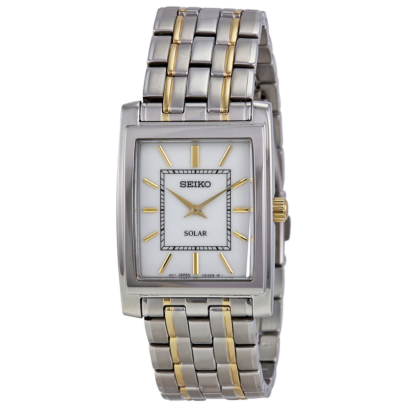 WW0808 Seiko Solar Automatic Chain Watch SUP893P1