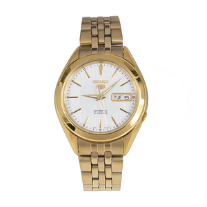 WW0916 Seiko Automatic Belt Watch SNKL26K1