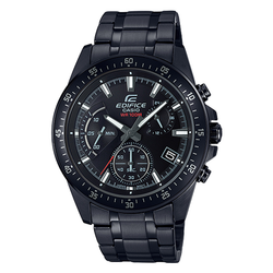 WW0225 Casio Edifice Chronograph Chain Watch EFV-540DC-1AV