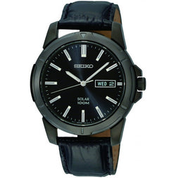 WW0928 Seiko Solar Automatic Belt Watch SNE097P1