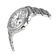 WW0895 Seiko Kinetic Retrograde Chain Watch SRN027
