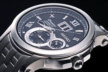 WW0845 Seiko Premier Kinetic Chain Watch SNP053P1