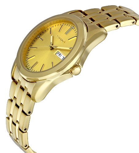 WW0812 Seiko Day Date Chain Watch SGGA48P1