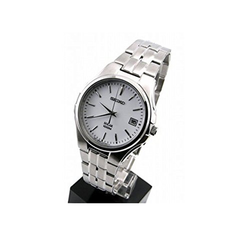 WW0905 Seiko Solar Chain Watch SNE131P1